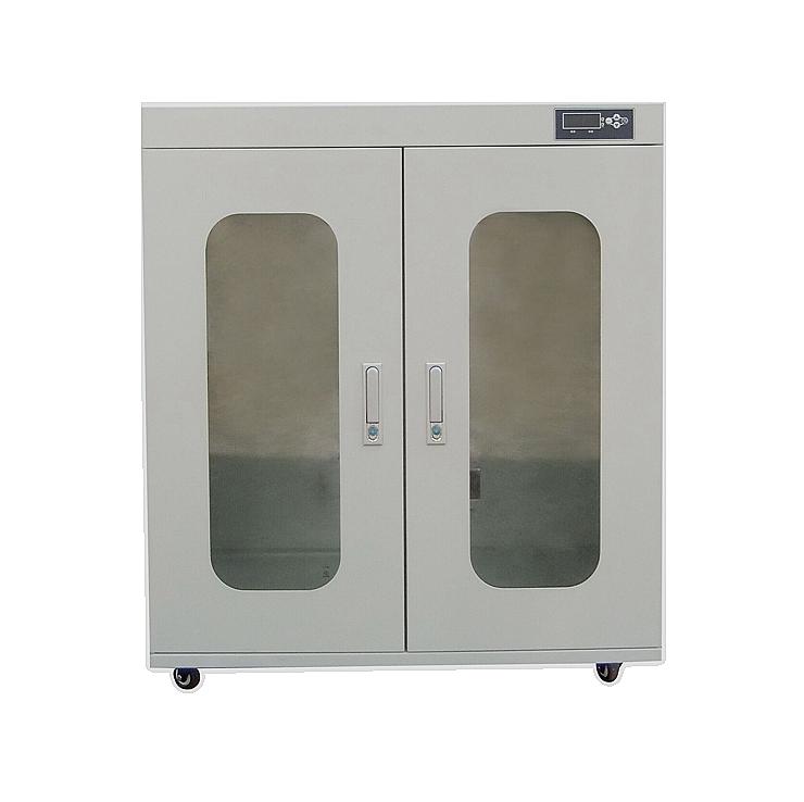 防潮箱怎么控制湿度